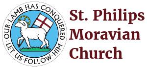 St Philips Moravian Church